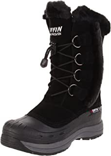 7292ce8aafc Amazon.com | Baffin Women's Iceland Snow Boot | Snow Boots
