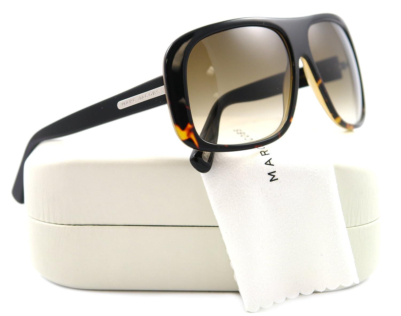 6e9a5acef82f Amazon.com: Marc Jacobs Sunglasses MJ 388/S HAVANA 0J0CC MJ388: Marc Jacobs:  Clothing