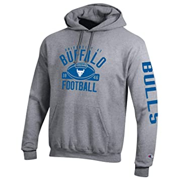Amazon com : Champion University at Buffalo Football NCAA