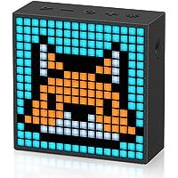 Divoom Timebox EVO Pixel Art Led Bluetooth-Luidspreker App Control, Slimme Draagbare Draadloze Speaker Met Krachtige Bas…
