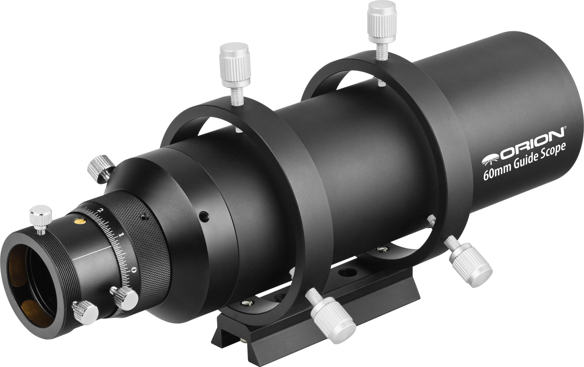 Orion 60mm Multi-Use Guide Scope with Helical Focuser