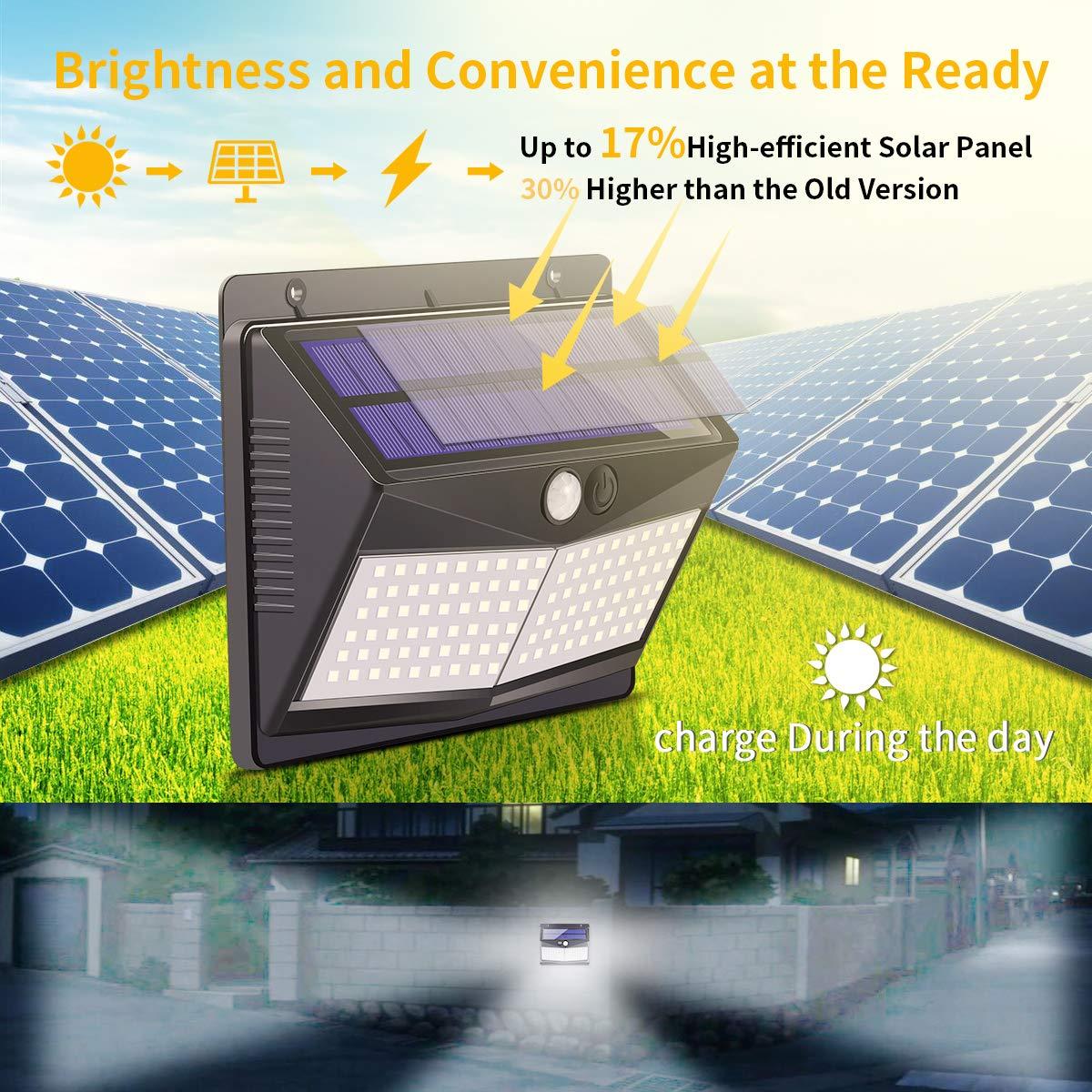 DEL Solaire Lampe Stand Extérieur Jardin Projecteur ROUILLE MOTIFS DECORATION ECLAIRAGE