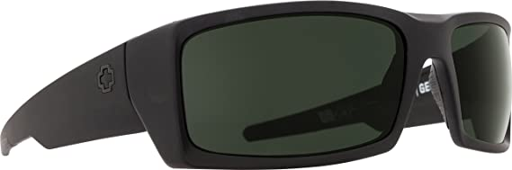 SPY Optic General | Wrap Sunglasses