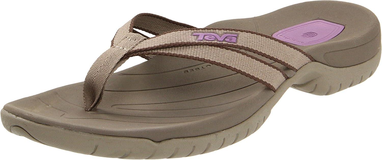 f8524d70725 Teva Women s Tirra Thong Sandal