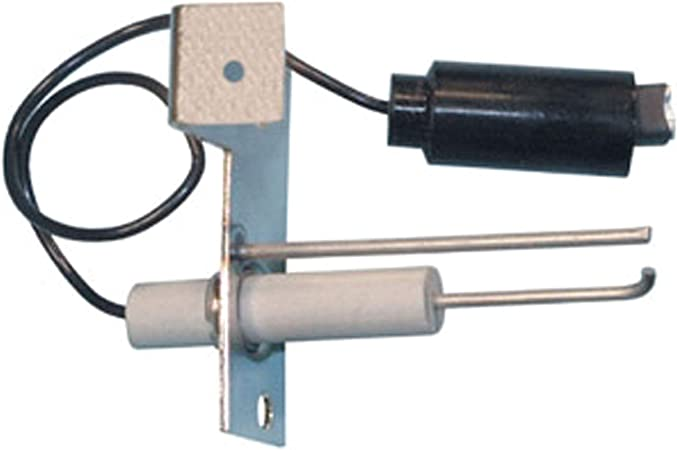 2-Prong 93868 Spark /& Sensor Electrode for Atwood Water Heater Replacement Parts