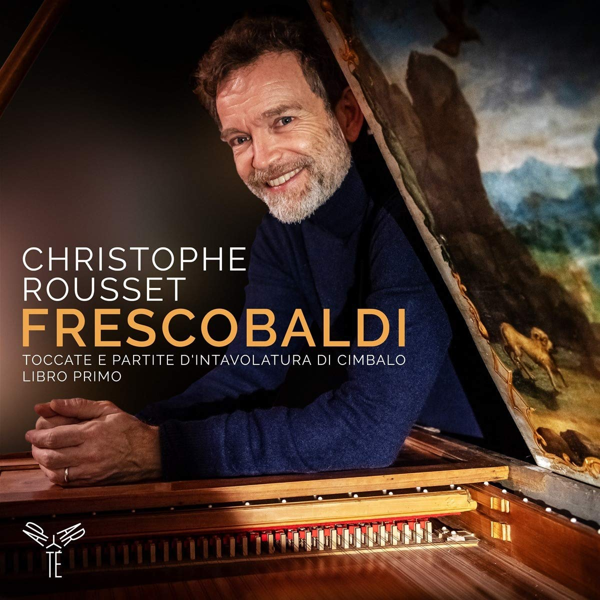Frescobaldi - Toccate e partite d'intavolatura di cimbalo