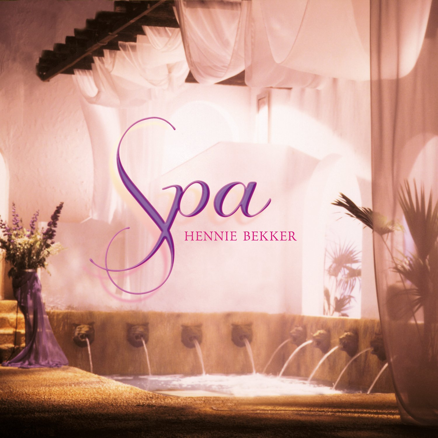 Spa by CD