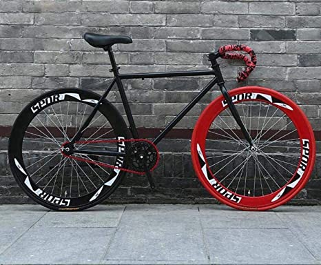 Hong Lian Riven BMX Road Bicycle