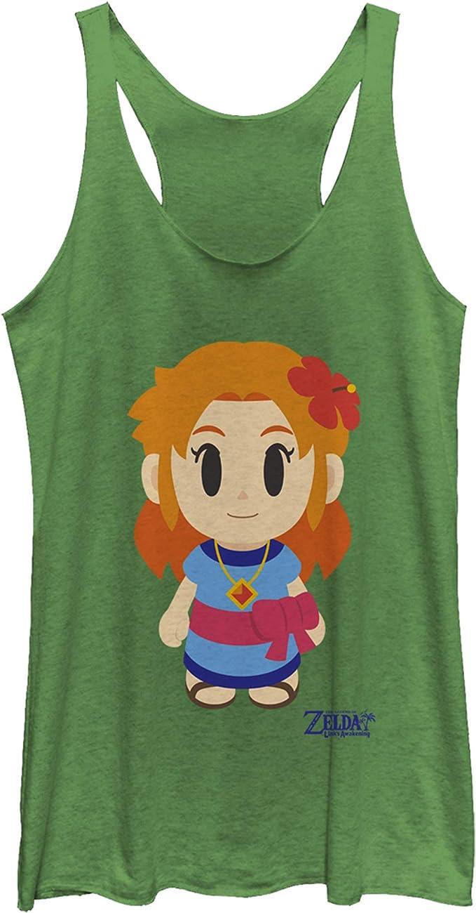 Amazon Com Nintendo Women S Legend Of Zelda Link S