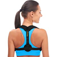 Andego Back Posture Corrector for Women & Men - Effective and Comfortable Posture Brace for Slouching & Hunching…