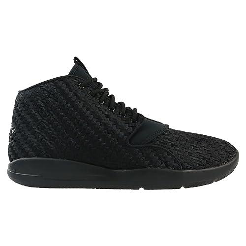 recognized brands new york info for Nike Herren Jordan Eclipse Chukka Woven Schwarz Textil ...
