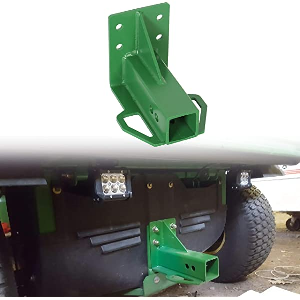 Tailgate Latches Bed Handle Pair Compatible with John Deere Gators Replacement for VGA12138 VGA12139