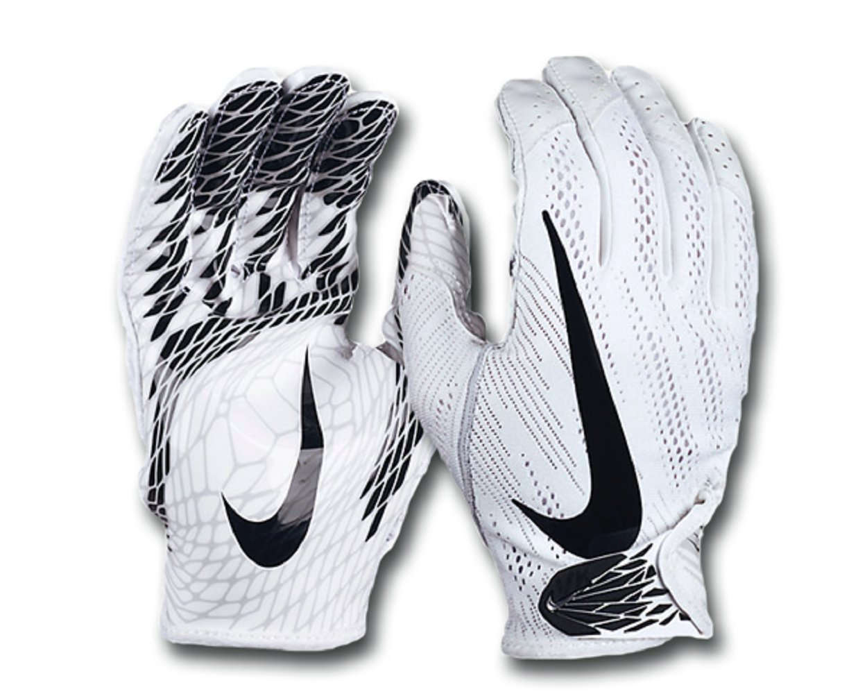 3061807941885 Amazon.com   Nike Adult Vapor Knit 2 Receiver Gloves 2017   Sports    Outdoors