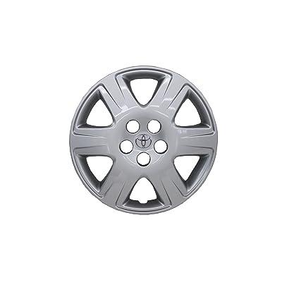 Genuine Toyota 42621-AB110 Wheel Cap: Automotive