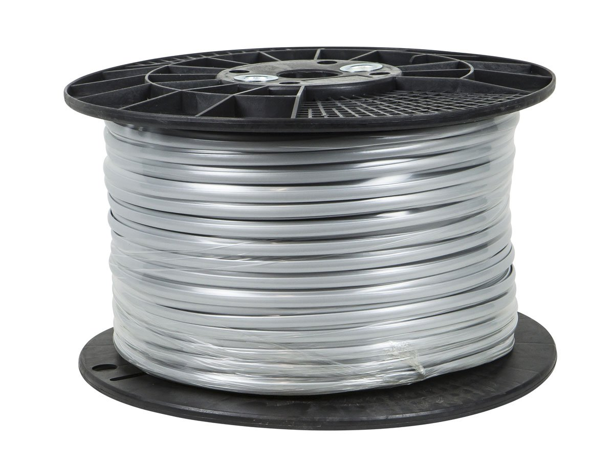 Monoprice 100953 6 Conductor 28AWG Stranded Bulk Phone Cable