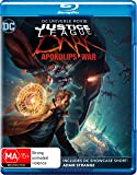 DCU Justice League: Apokolips War (Blu-ray)