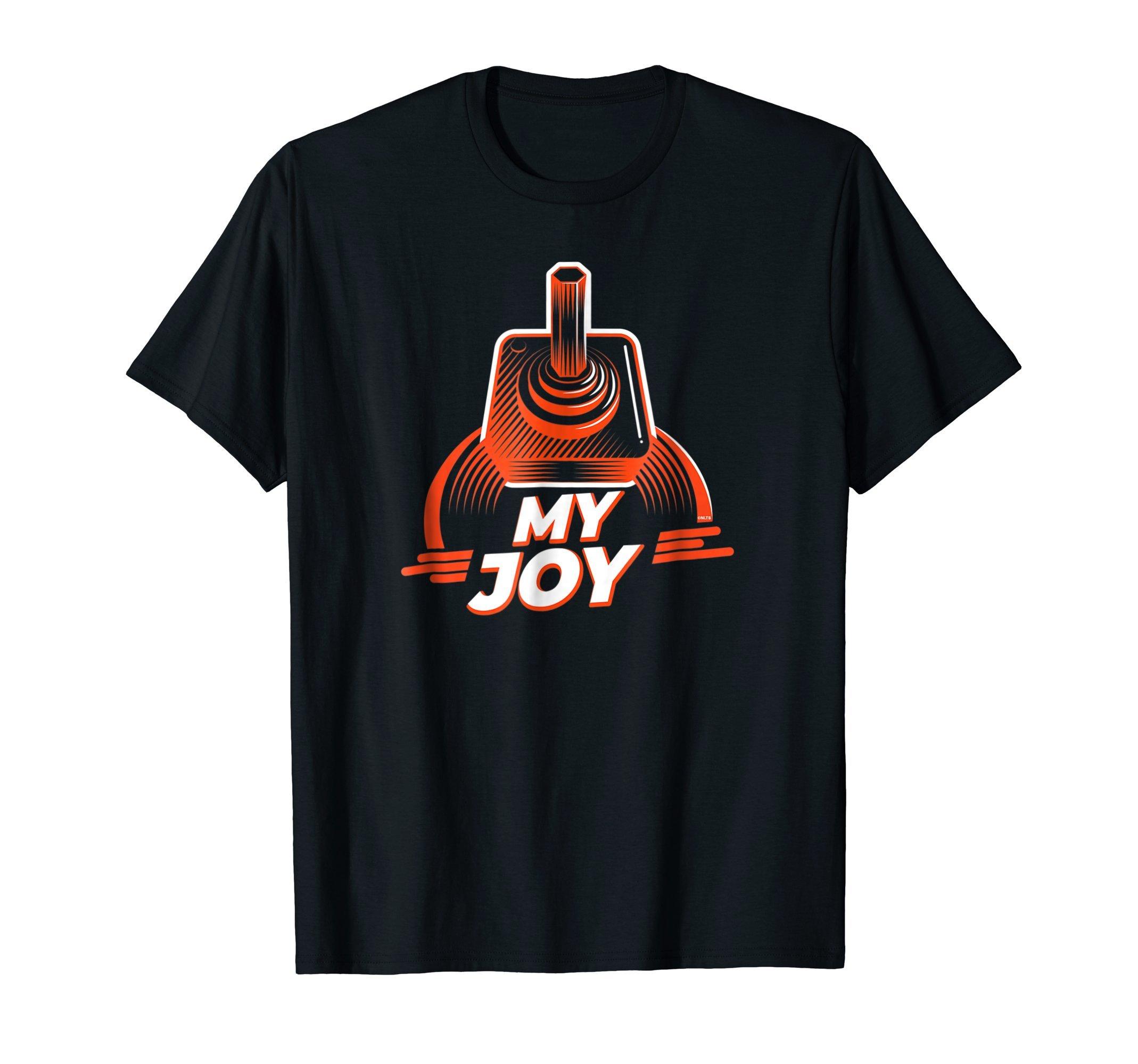 My-Joy-Gamer-Joystick-Funny-Humor-T-Shirt-Tee-Shirt-Gift