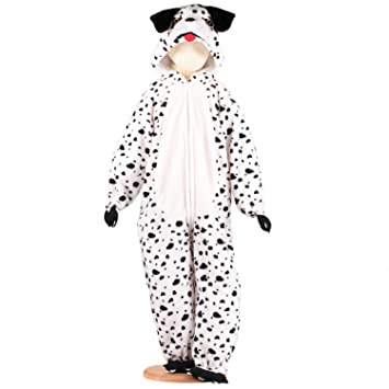 Dalmatian or Dalmation Dog fancy dress up costume 6-8yrs Made by Travis Design  sc 1 st  Amazon UK & Dalmatian or Dalmation Dog fancy dress up costume 6-8yrs Made by ...