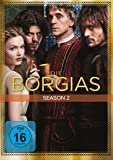 Die Borgias - Season 2 [4 DVDs]