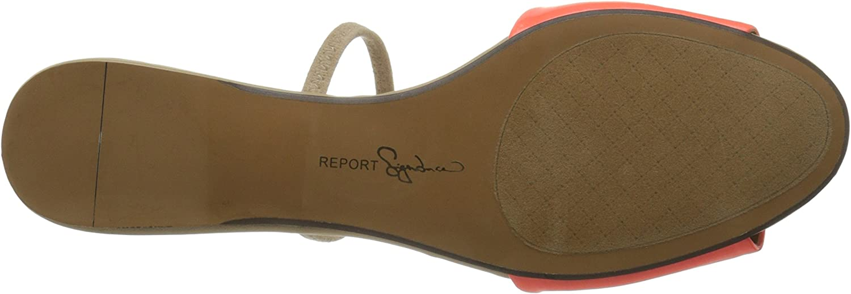 Report Signature Womens Skylen Dress Sandal