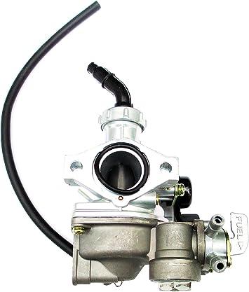 Carburador para HONDA TRX 90 trx90 Fourtrax 1999 2000 2001 ...