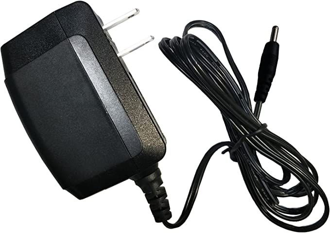 EPtech AC Adapter Charger for Sylvania SP328 Black Portable Bluetooth Speaker