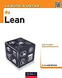 La boîte à outils du Lean (BàO La Boîte à Outils)