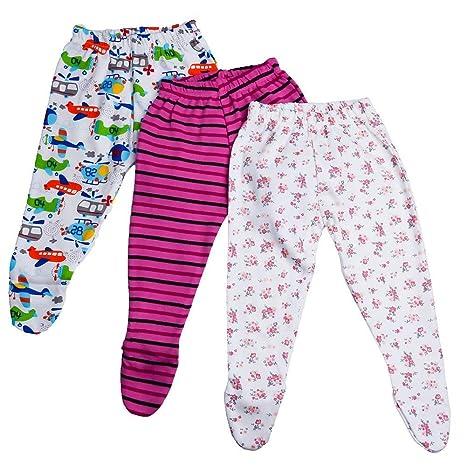 9d12904fdde0 GoodLuck Baybee New Born Baby Multi-Color Full Sleeve Cotton Sleep ...