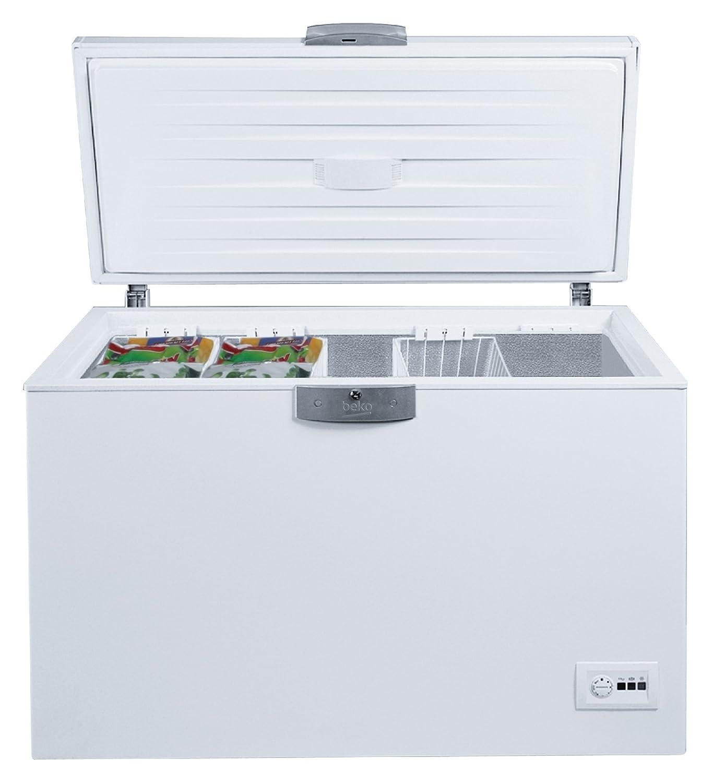 Gefriertruhen test 2017 die besten gefriertruhen im vergleich - Test congelateur armoire ...