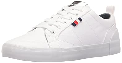 3d2718eb Amazon.com | Tommy Hilfiger Women's Priss Sneaker | Fashion Sneakers