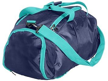 184e55c0ad9b2 Rucksack Tasche 2 in 1 Sporttasche 40 Liter - Leichte Rucksacktasche für  Sport und Freizeit …