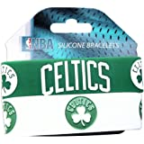 NBA Boston Celtics Silicone Rubber Bracelet
