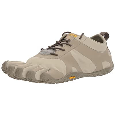 Vibram Women's V-Alpha Sand/Khaki Hiking Shoe | Hiking Shoes