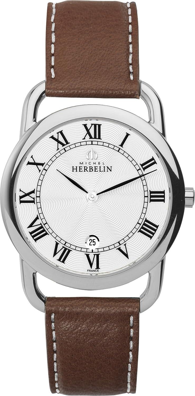 Michel Herbelin 19467-08GO Armbanduhr - 19467-08GO