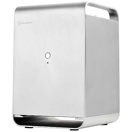 SilverStone Technology Premium 8-Bay 2.5