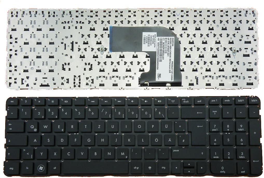 HP Teclado Compaq Pavilion DV6-7000 DV6T-7000 DV6Z-7000 DV6 ...