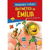 Aritmética da Emília
