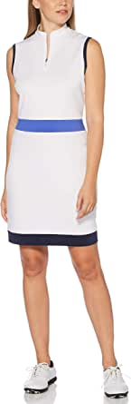 PGA TOUR Women's Sleeveless Golf Dress