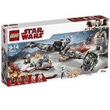 レゴ(LEGO) スター・ウォーズ クレイトでの防戦 75202