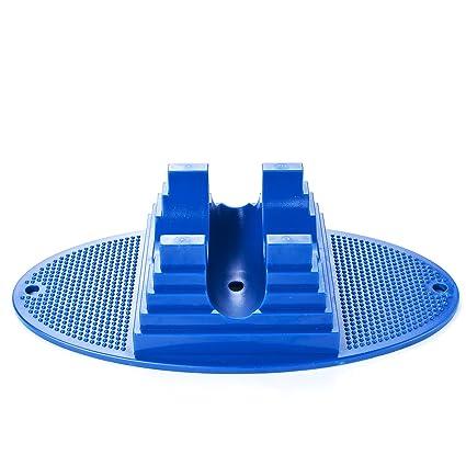 Soporte para patinete, compatible con marcas Brand Fuzion, Razor, Pulse Performance, Madd Gear, Lucky, Vokul, Phoenix, District y la mayoría de marcas ...