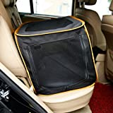 A4Pet Travel Necessary Car Crates Carrier Kennel for Medium Dog Puppy Cats With Pad