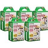 Fujifilm Instax Mini Instant Film, 10 Sheets of...