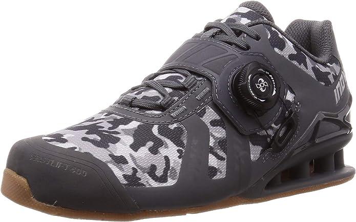 Inov8 Fastlift 400 Boa Womens Weightlifting Zapatillas - AW19: Amazon.es: Zapatos y complementos