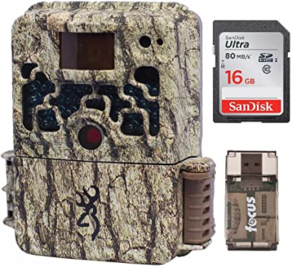 Browning Trail Cameras Camera 4 GB SD Memory Card Class 10 NEW