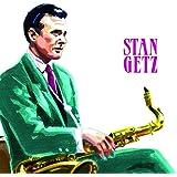 Coffret 3 CD Stan Getz : Lullaby Of Birdland - Imagination - Tangerine