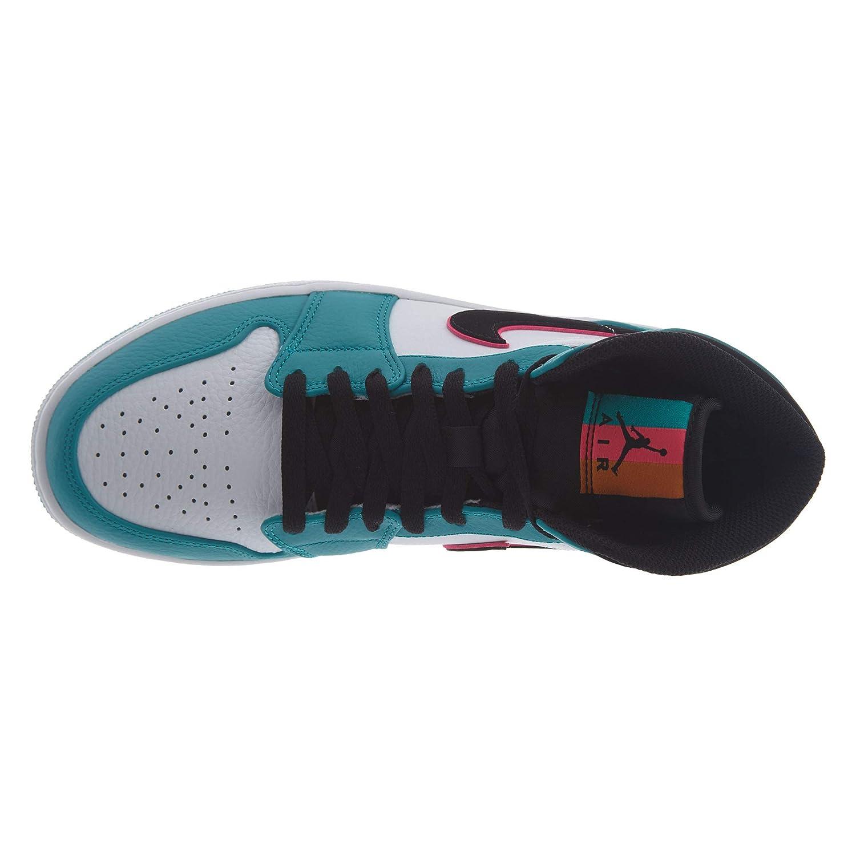 quality design c37e9 49c18 Amazon.com   Jordan Air 1 Mid Se Mens 852542-306   Fashion Sneakers