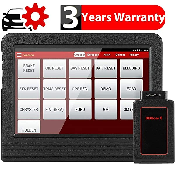 LAUNCH X431 V Scan Tool.