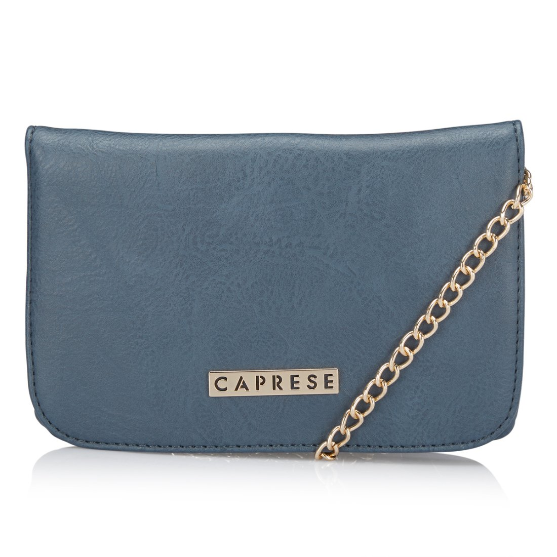 Caprese Mira Women's Sling Bag (Navy)