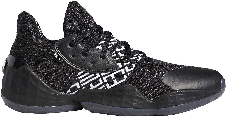 Amazon.com   adidas Harden Vol. 4 Shoes