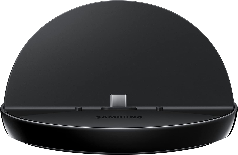 "Samsung Galaxy Tab A 8.0"" (New) USB Type-C Charging Dock, Black, EE-D3000BBEGUJ"